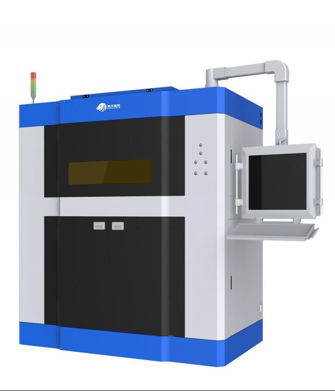 非金属3D打印机(ASA-500)