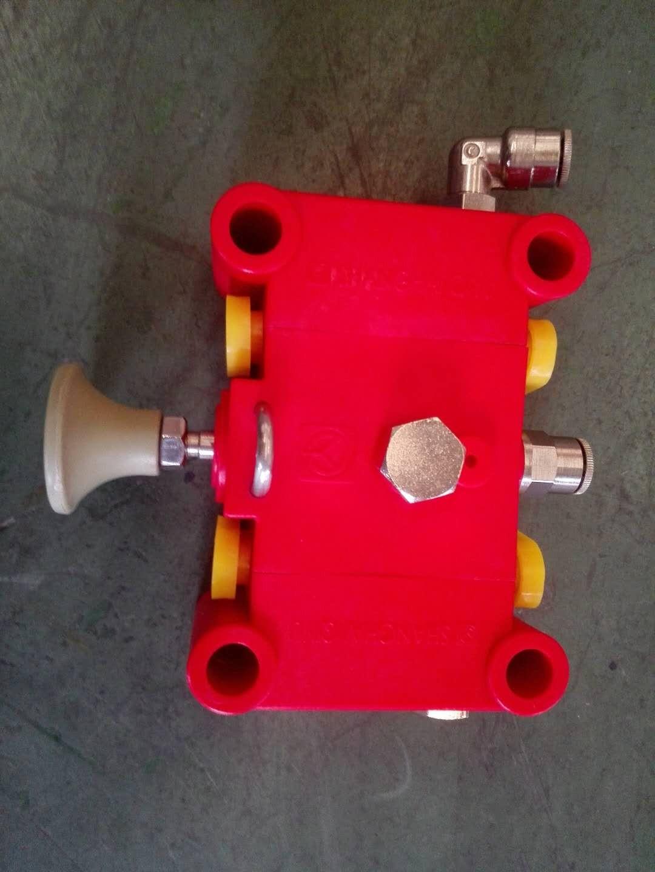 自动复位阀AV2301