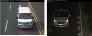 公路车辆智能监测记录系统