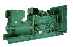 柴油发电机组 xydl-jf-200