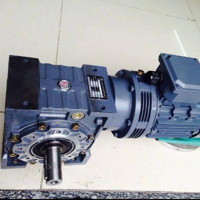 减速机-RV75蜗轮蜗杆减速机