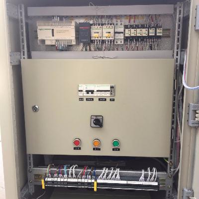 中性点刀闸操作机构控制系统设备