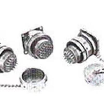 XCM系列圆形电连接器 插头/方形插座