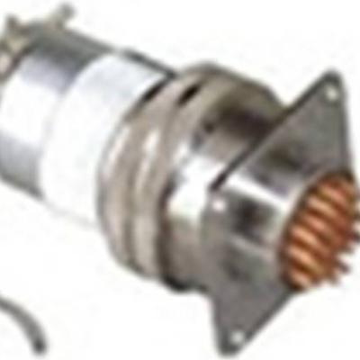 Y3A系列圆形电连接器 插头/插座