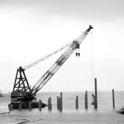 130m打桩船补充协议